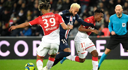 Prediksi Bola Monaco VS Paris Saint Germain (PSG) - Nova88 Sports
