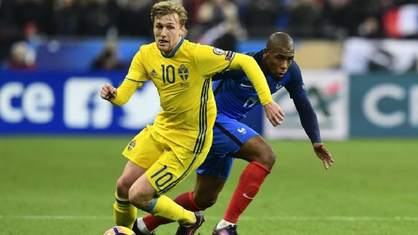 Prediksi Bola Prancis VS Swedia - Nova88 Sports