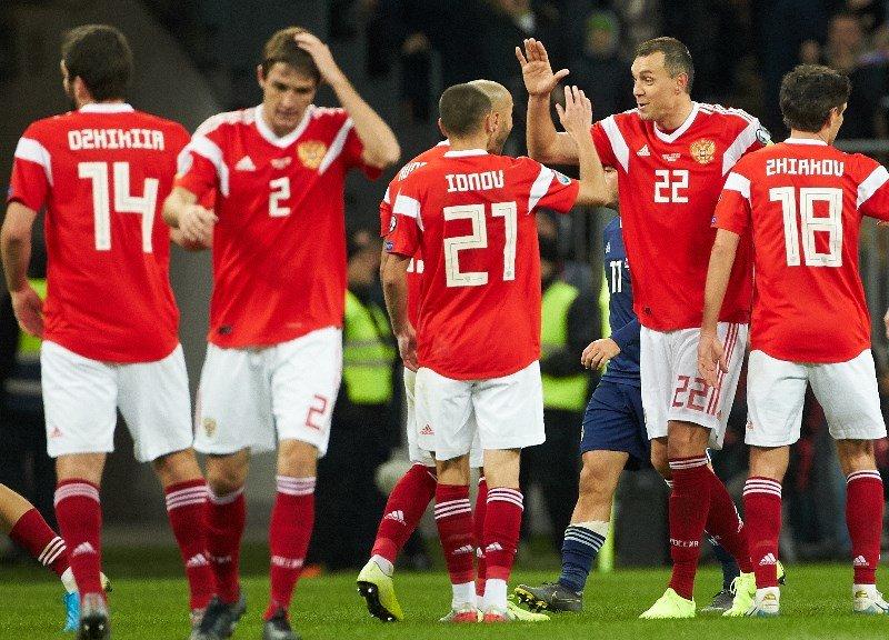 Prediksi Bola Serbia VS Rusia - Nova88 Sports