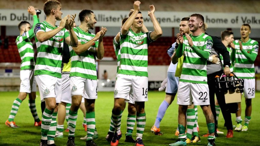 Prediksi Bola Shelbourne VS Shamrock Rovers - Nova88 Sports