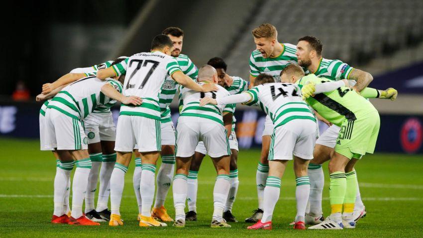 Prediksi Bola Sparta Praha VS Celtic FC - Nova88 Sports