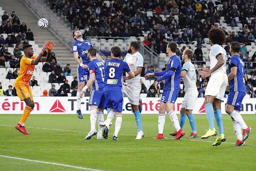 Prediksi Bola Strasbourg VS Marseille - Nova88 Sports