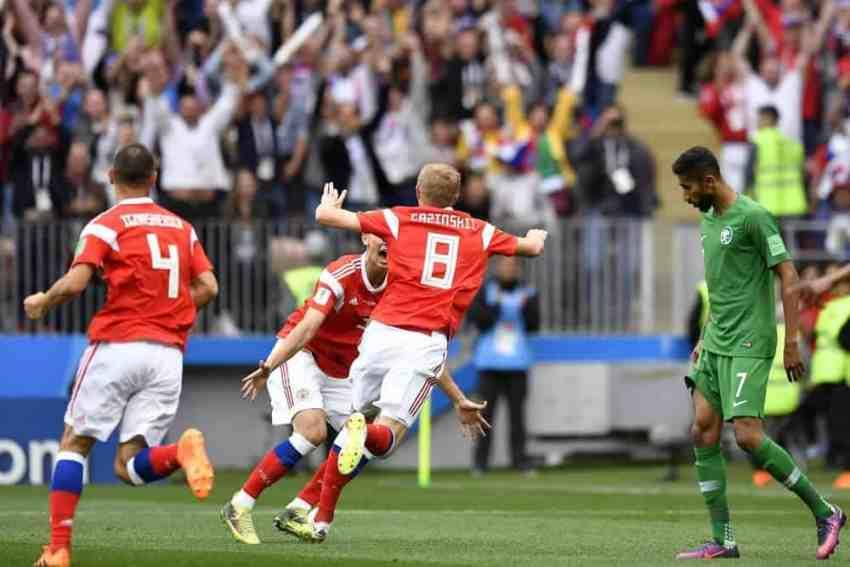 Prediksi Bola Turki VS Rusia - Nova88 Sports