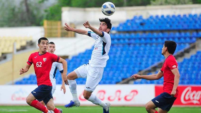 Prediksi Bola Uni Emirat Arab VS Tajikistan - Nova88 Sports