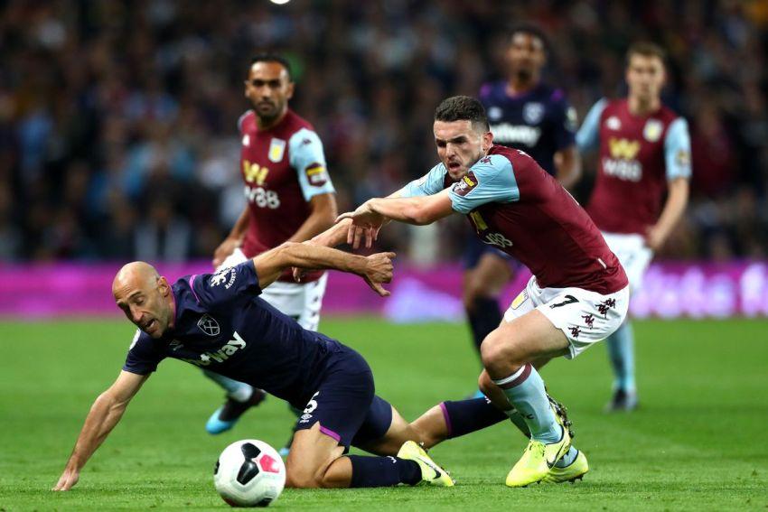 Prediksi Bola West Ham United VS Aston Villa - Nova88 Sports