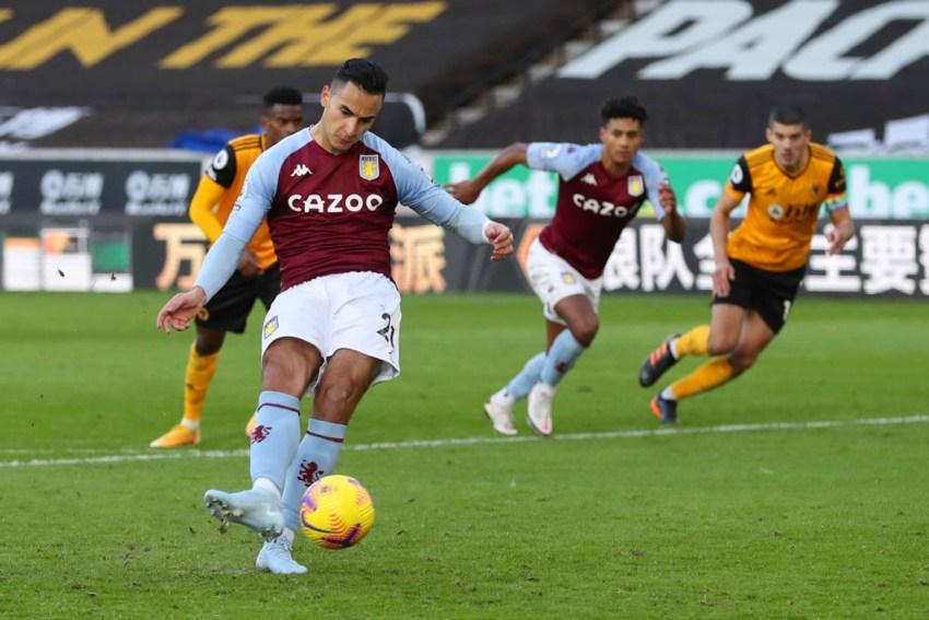 Prediksi Bola Aston Villa VS Burnley - Nova88 Sports