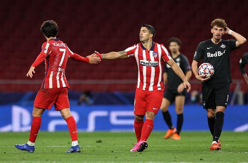 Prediksi Bola Atletico Madrid VS Elche - Nova88 Sports
