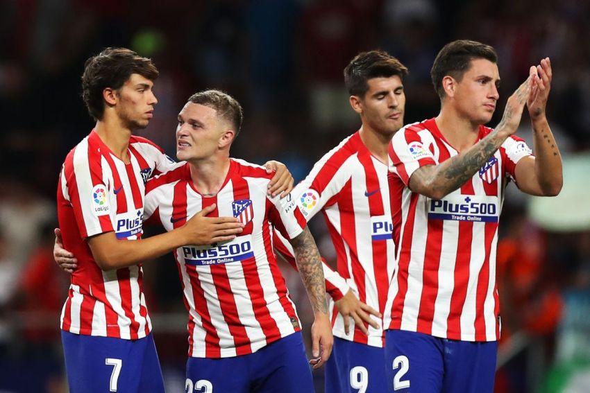 Prediksi Bola Atletico Madrid VS Getafe - Nova88 Sports