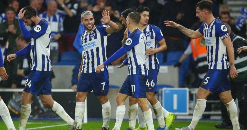 Prediksi Bola Brighton Hove Albion VS Sheffield United - Nova88 Sports