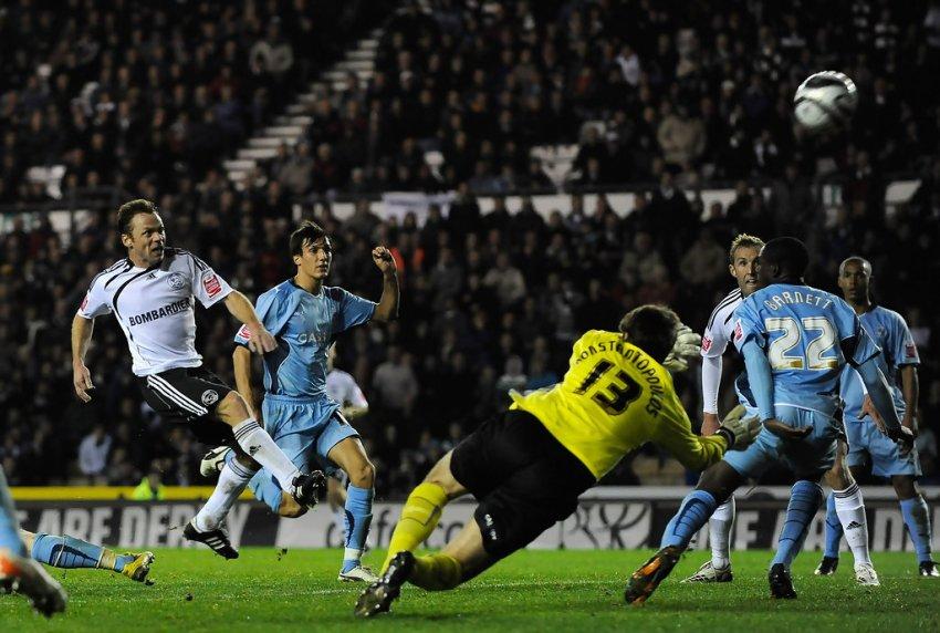 Prediksi Bola Derby County VS Coventry City - Nova88 Sports
