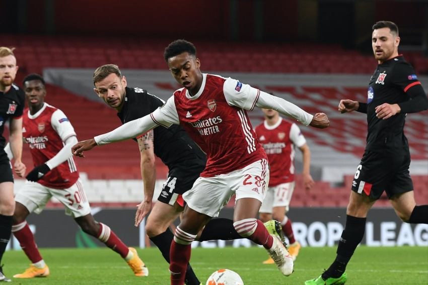 Prediksi Bola Dundalk VS Arsenal - Nova88 Sports