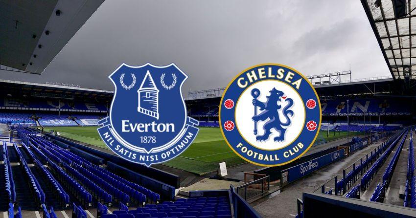 Prediksi Bola Everton VS Chelsea - Nova88 Sports