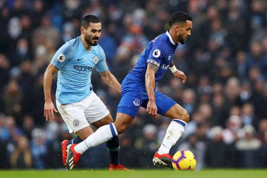 Prediksi Bola Everton VS Manchester City - Nova88 Sports