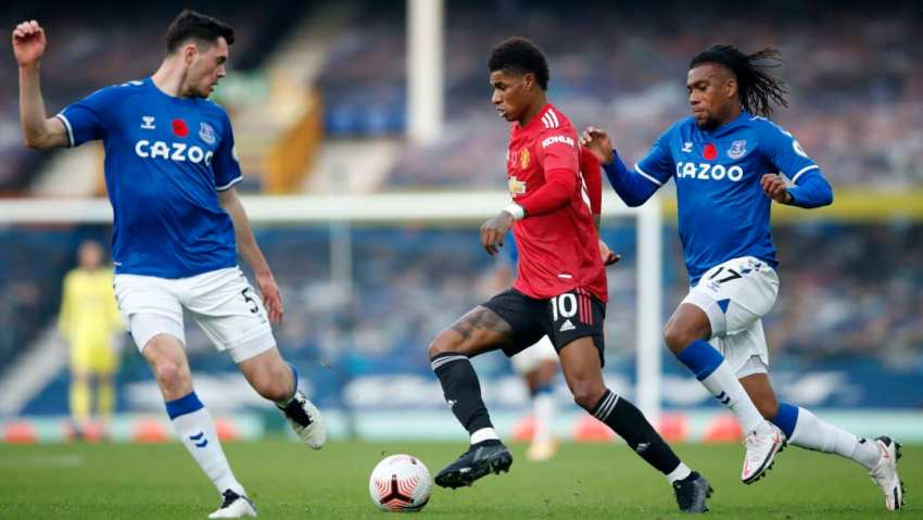 Prediksi Bola Everton VS Manchester United - Liga Inggris - Nova88 Sports