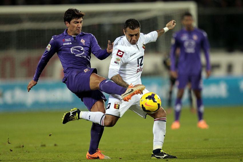 Prediksi Bola Fiorentina VS Genoa - Nova88 Sports