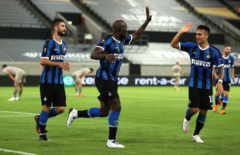 Prediksi Bola Inter Milan VS Spezia - Nova88 Sports