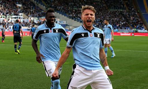 Prediksi Bola Lazio VS Verona - Nova88 Sports