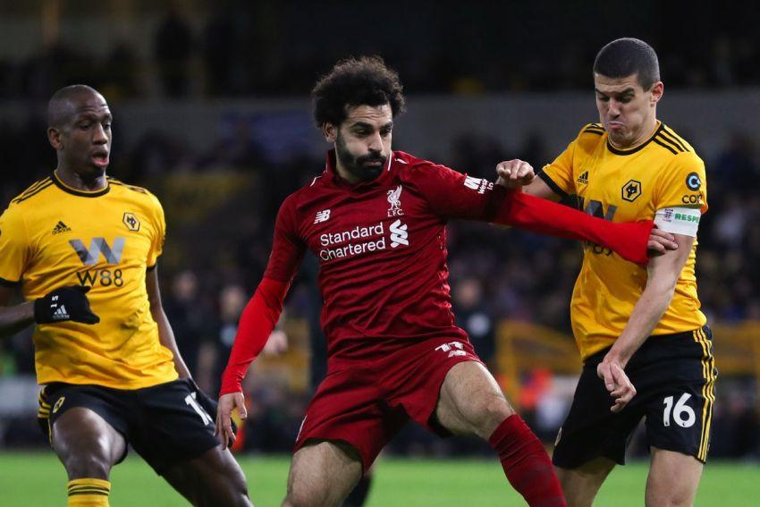 Prediksi Bola Liverpool VS Wolves - Nova88 Sports