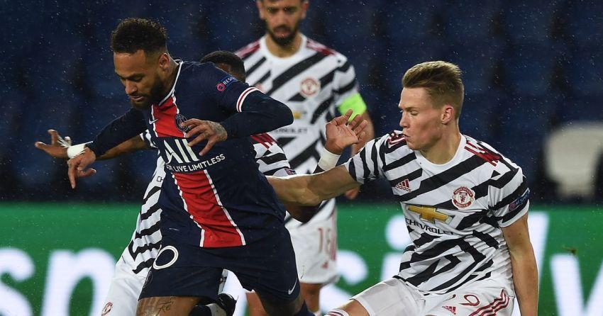 Prediksi Bola Manchester United VS Paris Saint Germain (PSG) - Nova88 Sports