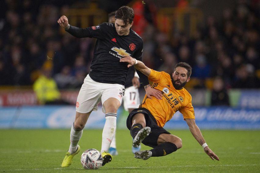 Prediksi Bola Manchester United VS Wolves - Nova88 Sports