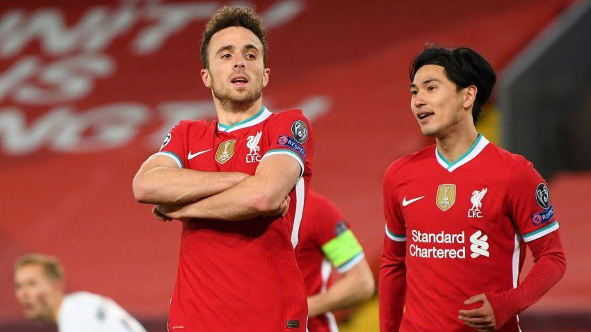 Prediksi Bola Midtjylland VS Liverpool - Nova88 Sports