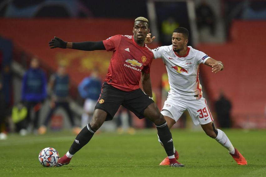 Prediksi Bola RB Leipzig VS Manchester United - Nova88 Sports
