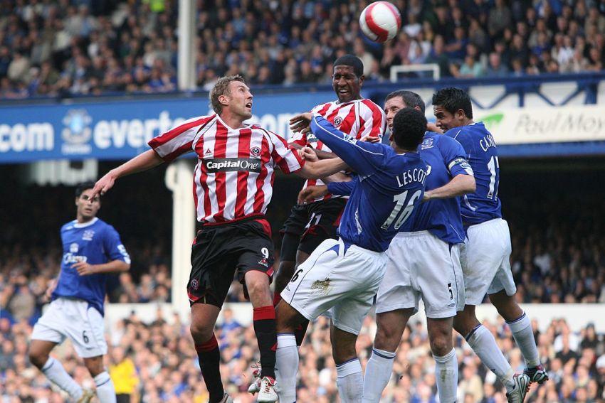 Prediksi Bola Sheffield United VS Everton - Nova88 Sports