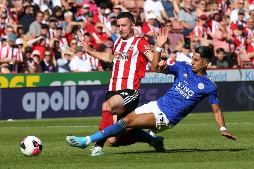Prediksi Bola Sheffield United VS Leicester City - Nova88 Sports
