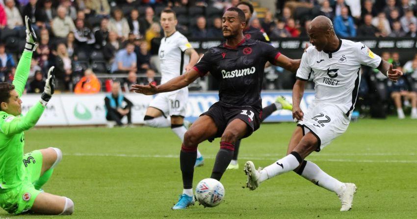 Prediksi Bola Swansea City VS Reading - Nova88 Sports
