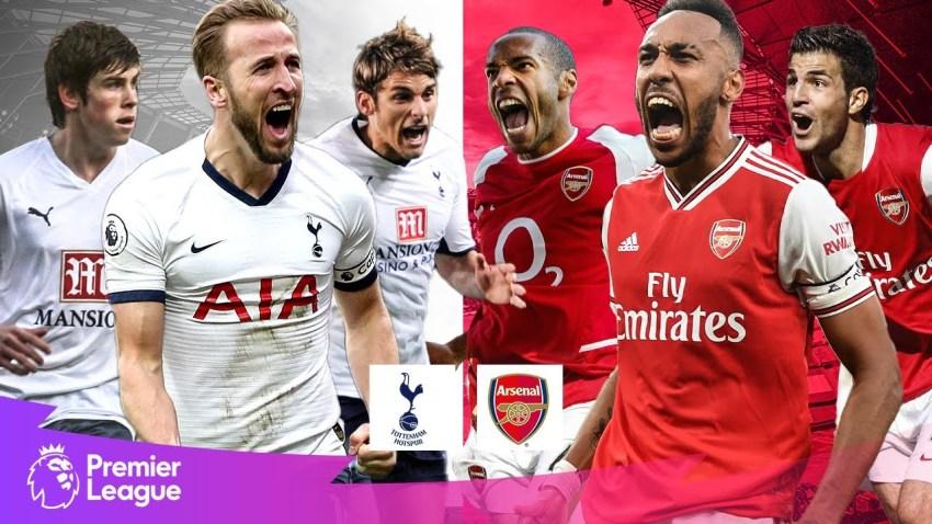 Prediksi Bola Tottenham Hotspur VS Arsenal - Nova88 Sports