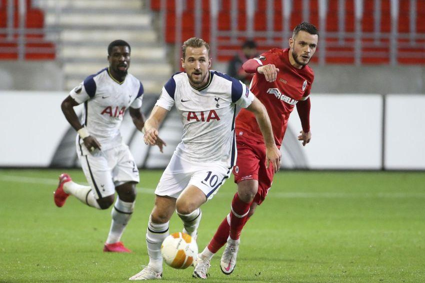 Prediksi Bola Tottenham Hotspur VS Royal Antwerp - Nova88 Sports