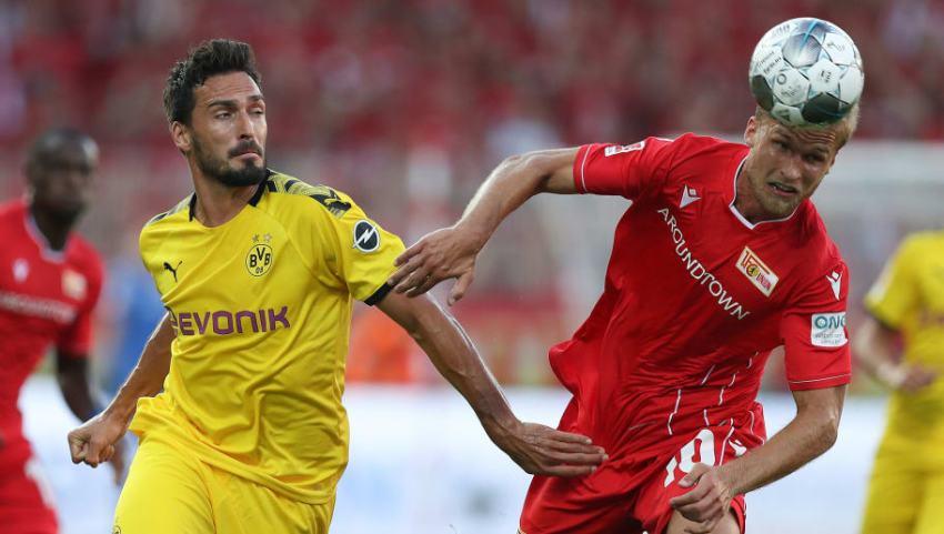 Prediksi Bola Union Berlin VS Borussia Dortmund - Nova88 Sports