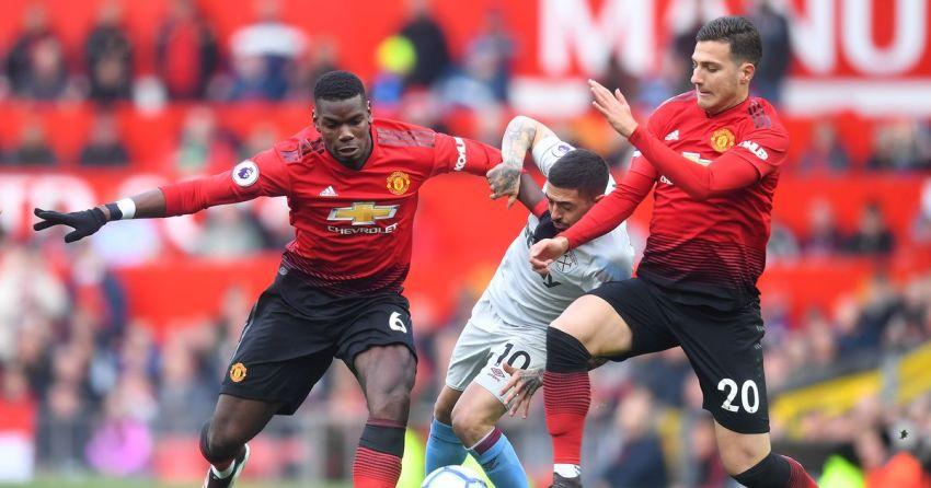 Prediksi Bola West Ham United VS Manchester United - Nova88 Sports