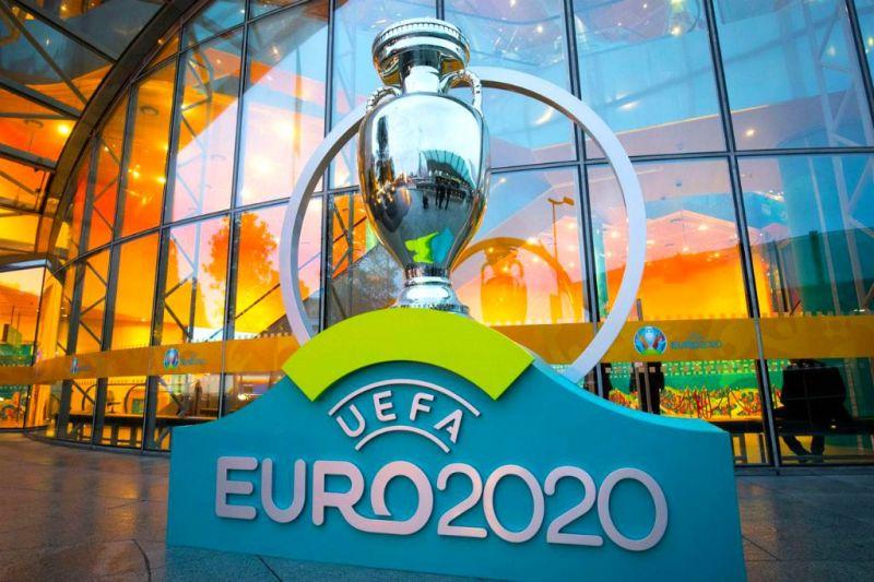 Piala Eropa 2021