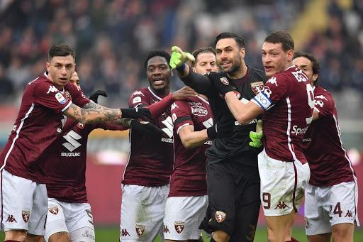 Prediksi Bola AS Roma VS Spezia - Nova88 Sports