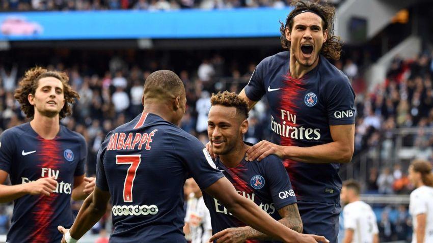 Prediksi Bola Angers VS Paris Saint Germain (PSG) - Nova88 Sports