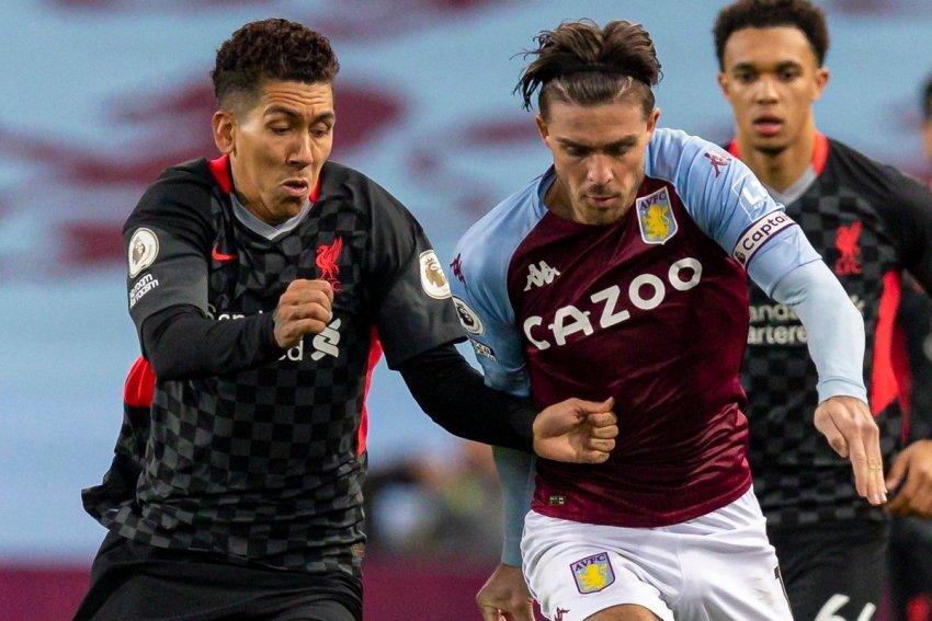 Prediksi Bola Aston Villa VS Liverpool - Nova88 Sports