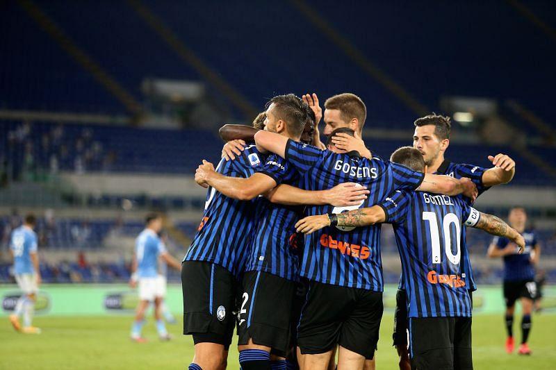 Prediksi Bola Atalanta VS Cagliari - Nova88 Sports