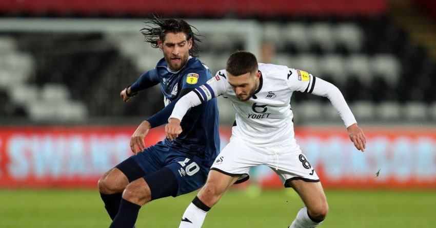 Prediksi Bola Blackburn Rovers VS Swansea City - Nova88 Sports
