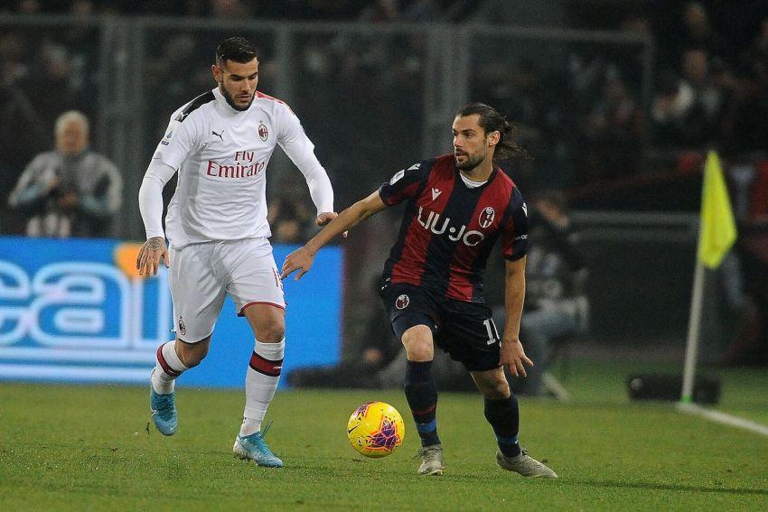 Prediksi Bola Bologna VS AC Milan - Nova88 Sports