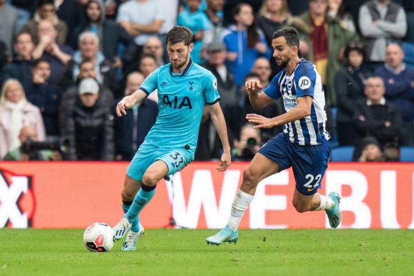 Prediksi Bola Brighton Hove Albion VS Tottenham Hotspur - Nova88 Sports