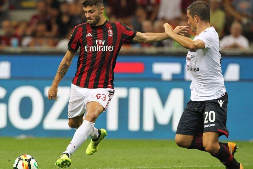 Prediksi Bola Cagliari VS AC Milan - Nova88 Sports