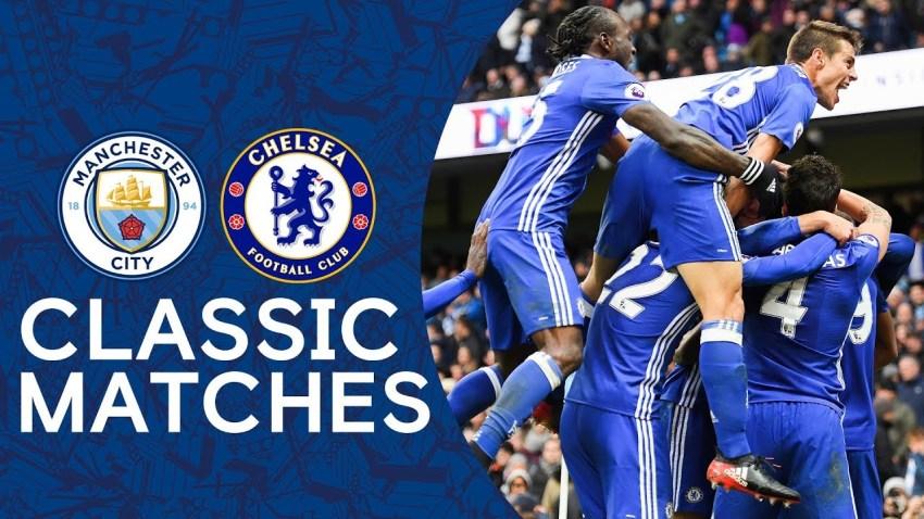 Prediksi Bola Chelsea VS Manchester City - Nova88 Sports