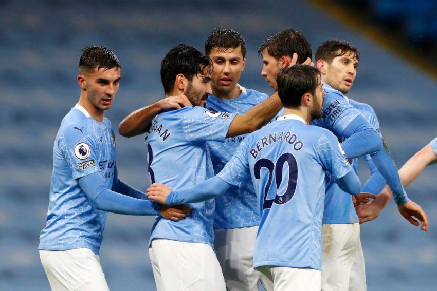 Prediksi Bola Cheltenham Town VS Manchester City - Nova88 Sports