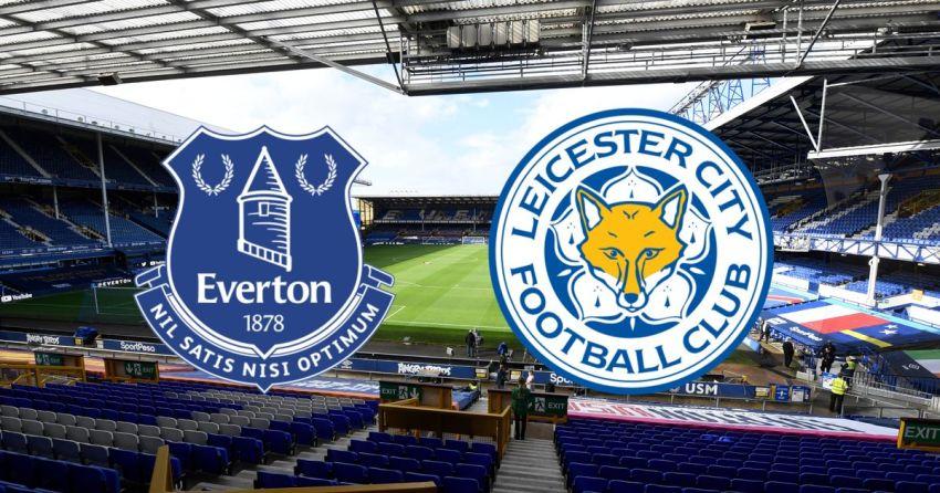Prediksi Bola Everton VS Leicester City - Nova88 Sports