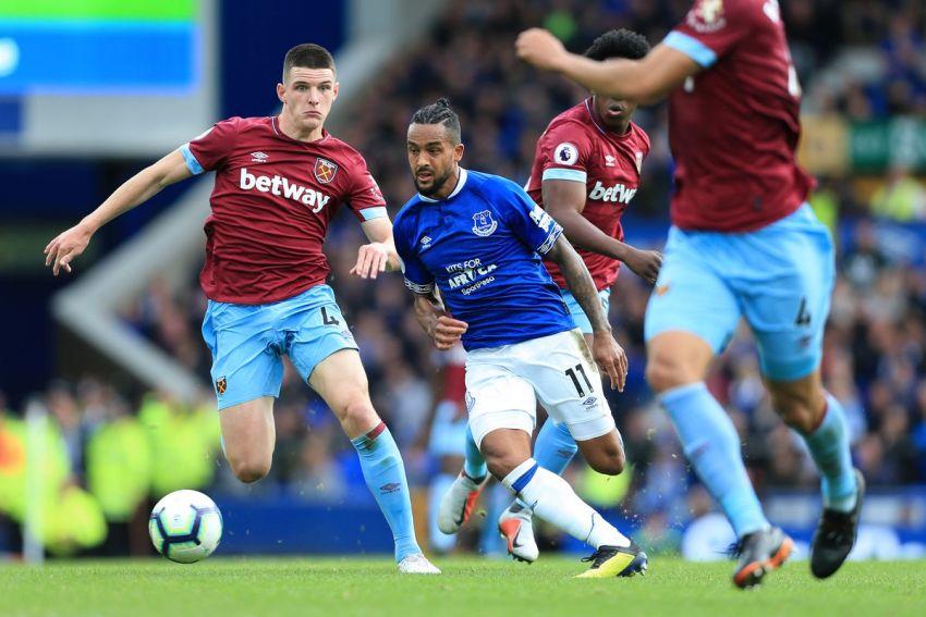 Prediksi Bola Everton VS West Ham United - Nova88 Sports