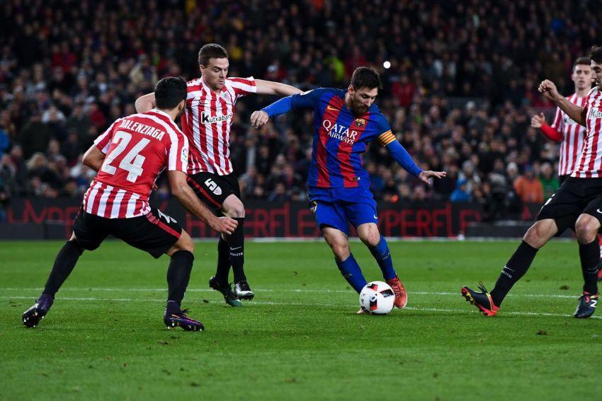 Prediksi Bola FC Barcelona VS Athletic Bilbao La Liga- Nova88 Sports