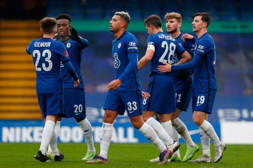 Prediksi Bola Fulham VS Chelsea - Nova88 Sports