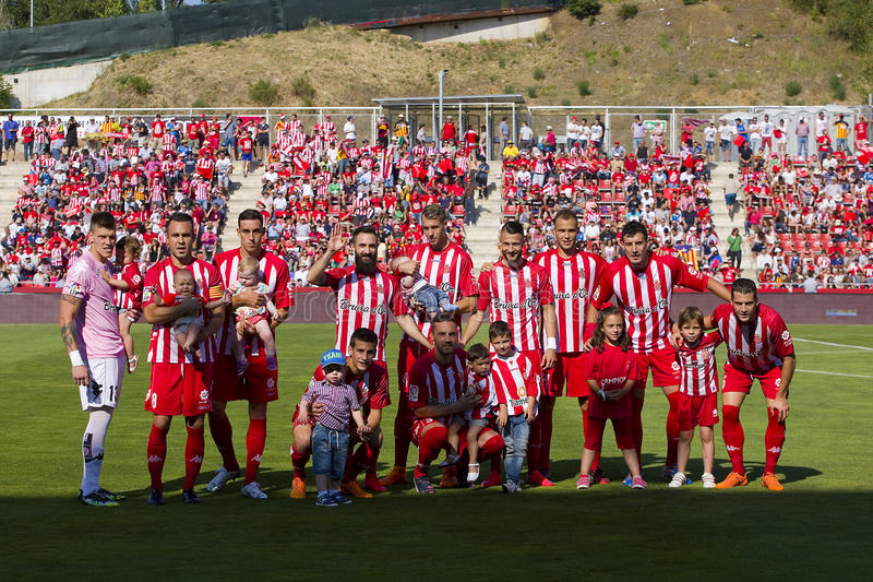 Prediksi Bola Girona VS CD Lugo - Nova88 Sports