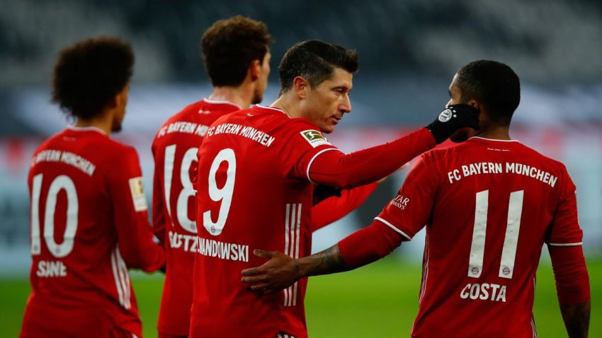 Prediksi Bola Holstein Kiel VS Bayern Munchen - Nova88 Sports